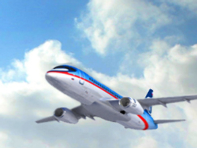 Sukhoi lands $600 mln contract