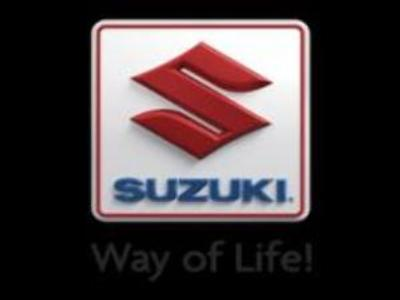 Suzuki signs agreement to make cars near St. Petersburg