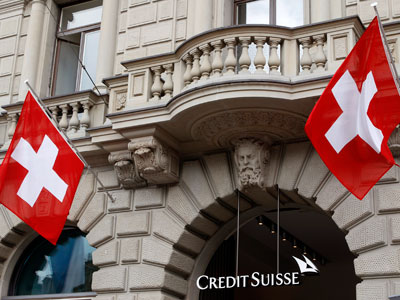 Crisis contagion: Swiss economy gets closer to recession amid global slowdown