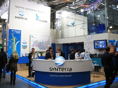 Synterra Group posts FY 2008 Net Profit of $91 million
