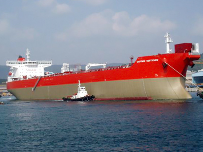 Sovcomflot tanker spree sets sights on crude demand