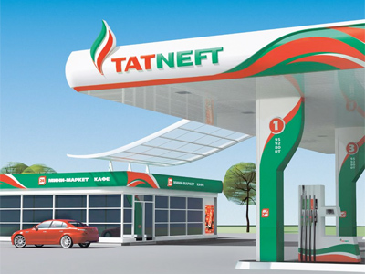 Tatneft posts 1Q 2011 net profit of 24.5 billion roubles