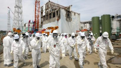 Not good enough: UN says Japan is underestimating nuclear fallout risks