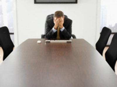 TNK-BP CFO announces resignation