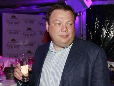 RIA Novosti/Valery Levitin