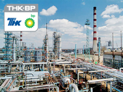 TNK-BP posts FY 2009 Net Income of $4.97 billion