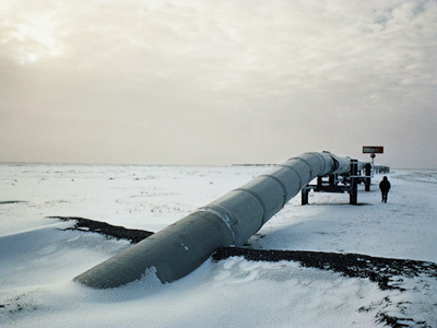TNK-BP didn't get votes to participate in the Arctic project with Rosneft