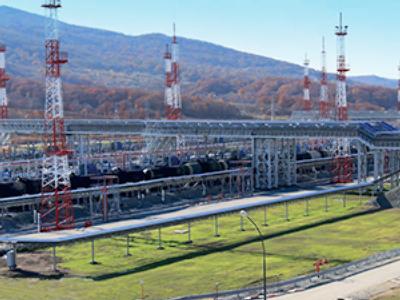 Transneft posts FY 2009 net profit of 120.4 billion roubles