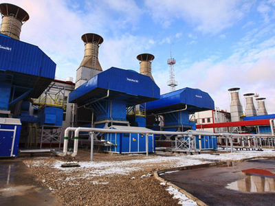 Transneft posts 3Q 2010 net profit of 32.84 billion roubles
