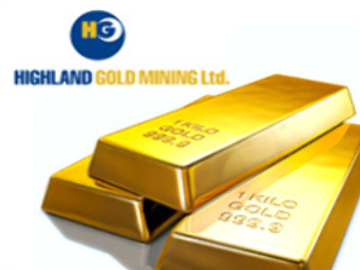 Two projects on hold as Highland Gold braces for credit crunch