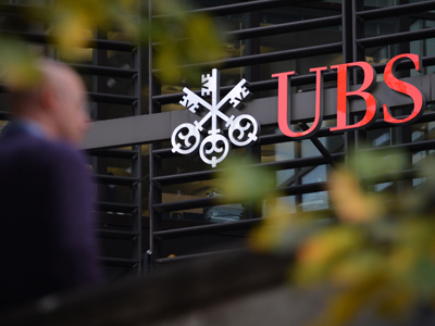 UBS hit by $1.5bn fine over Libor case