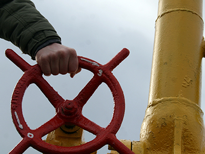 Ukraine looks for alternatives to Russian gas in Qatar and Azerbaijan