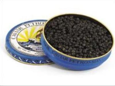 UN lifts ban on caviar