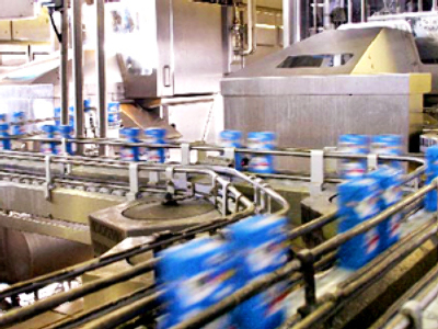 Unimilk posts 1H 2009 Net Profit of 19 million Roubles