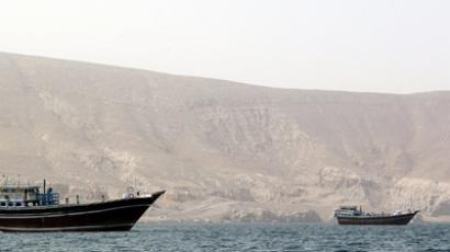 Hormuz Strait closure bill backed by more than half of Iranian MPs