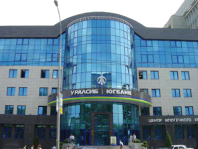Uralsib posts 1H 2009 Net Loss of 904 million Roubles