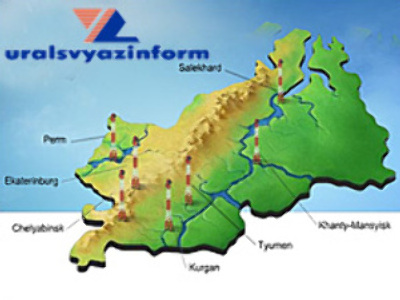 Uralsvyazinform posts 1H 2008 Net profit of $65.4 million