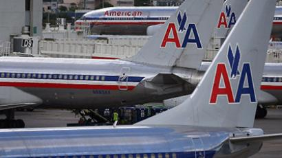 American Airlines and US Airways announce world's largest air carrier merger