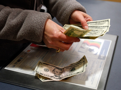 US Congress to request details of foreign account holders with US banks