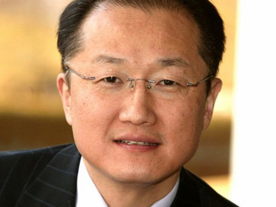 Surprise US candidate to head World Bank