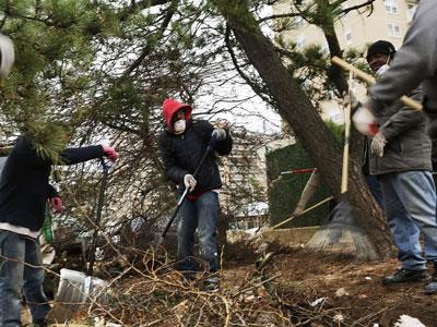 Hurricane Sandy: Make or break for the US economy
