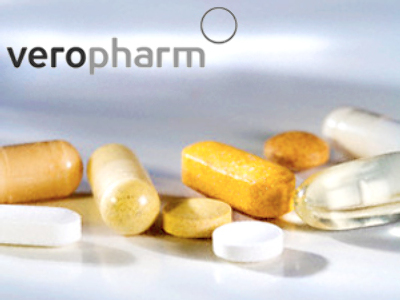 Veropharm posts 1H 2009 Net Profit of $18.1 million