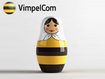 VimpelCom posts 1Q 2009 Net Loss of 8.5 billion Roubles