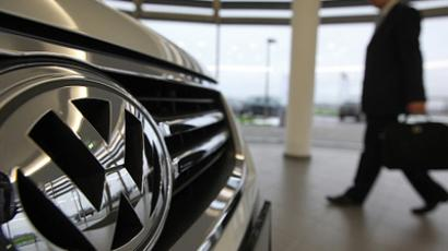 GAZ Group posts FY 2010 net profit of 2.1 billion roubles