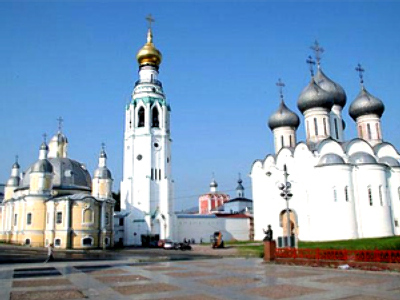 Vologda looks to tourism for bigger slice of the economic pie