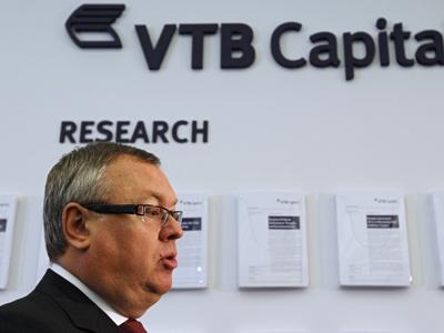 VTB rides out Q3 storm