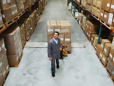 Warehouse market rebounds on rising demand
