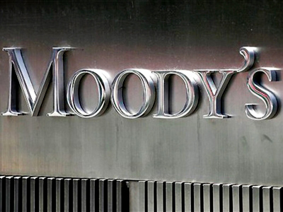 A new report by Moody's rating agency suggest that banks could incur heavy losses if a 2008 scenario comes true.