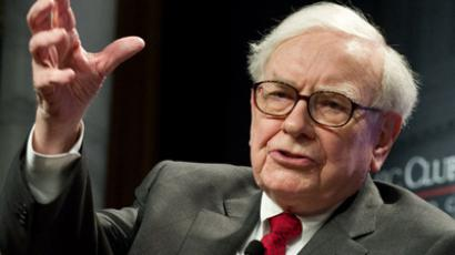 Warren Buffet wants 30% minimal tax for the wealthy
