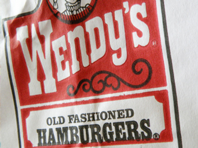 Wendy's opens up to Russia