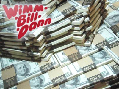 Wimm-Bill-Dann posts FY 2008 Net Profit of $101.7 million