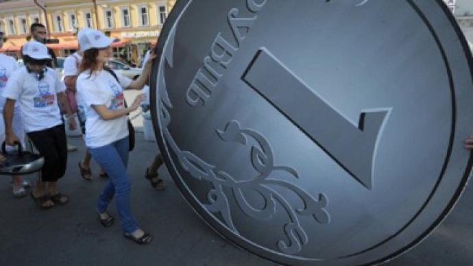 Analyst World Bank Forecast For Russia Too Pessimistic