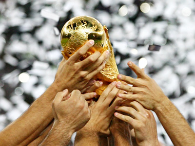 World cup bid to bring investors
