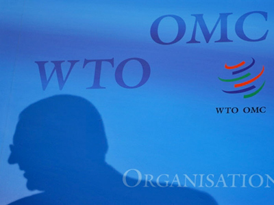 WTO accession talks grind on