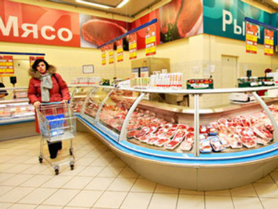 X5 Retail Group to buy Patterson Supermarket chain