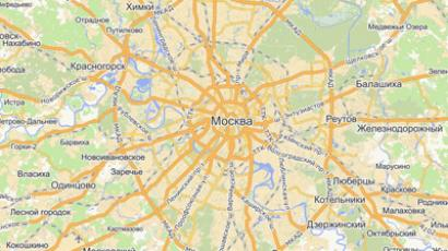 Image from maps.yandex.ru