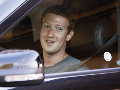 Zuckerberg saves money on 1% mortgage rate