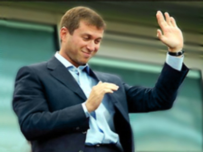 Abramovich grabs art at record prices: report