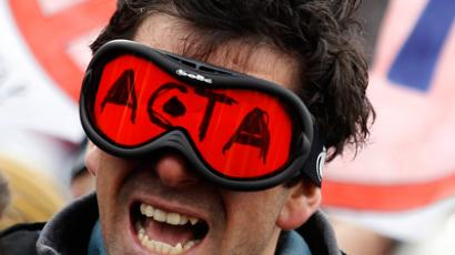 MEPs gang up on 'dead' ACTA ahead of decisive vote