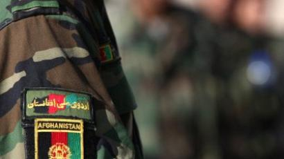 Taliban: We infiltrated Afghan security forces