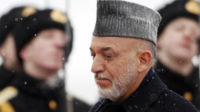 Afghanistan's security is our continued effort and struggle – Afghan president