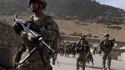 """Afghan police force too tribally divided to protect country"""