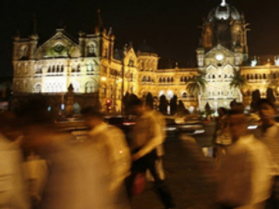 After the terror, the anger: Mumbai protests continue