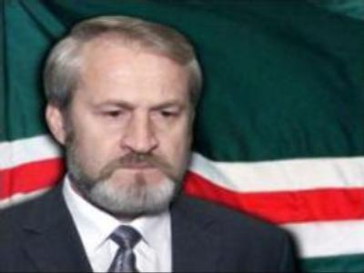 Akhmed Zakayev may face serious troubles