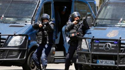 Spain charges two Russian citizens in al-Qaeda terror plot