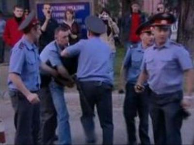 Alleged racially motivated attacks in Russia's Stavropol cause tension